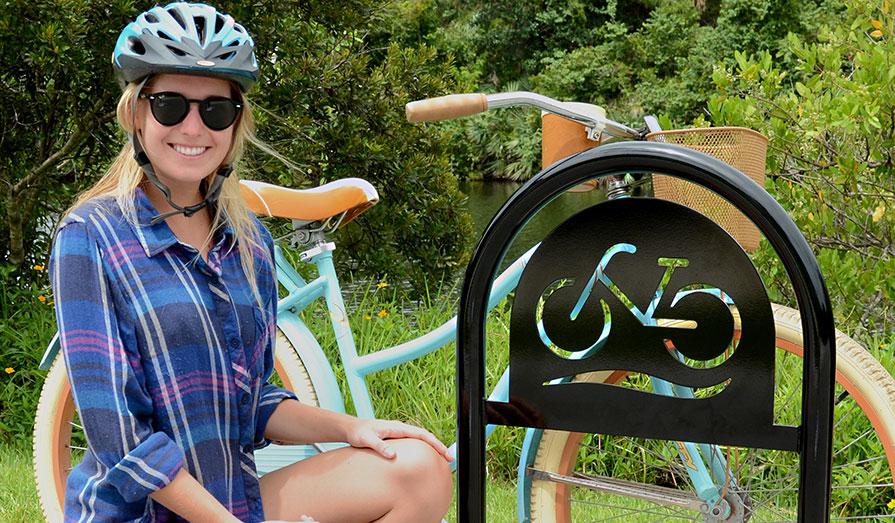 Om att köpa cykelhjälmar